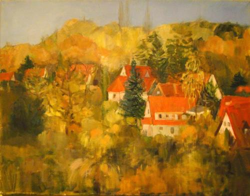 Wileńska jesienna