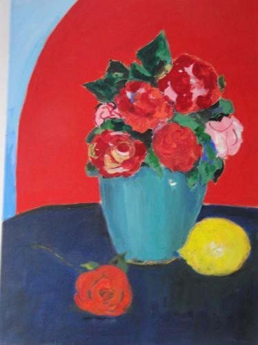 Kwiaty Frascati