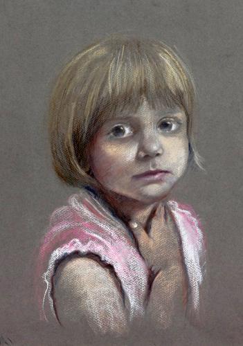 Portret Sophii