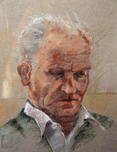 Portret Tadeusza
